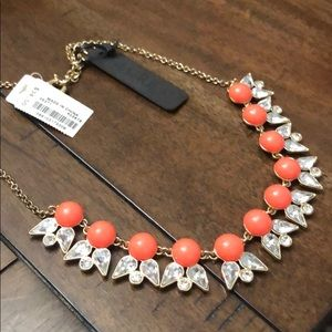 NEW, TAG ON - JCrew Necklace